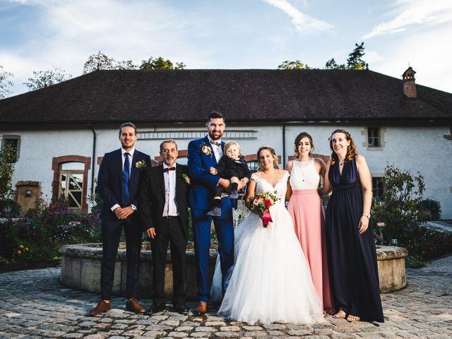 Le mariage de Patricia et Anthony à Annecy, Haute-Savoie 23