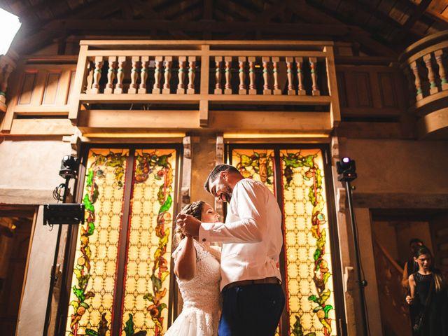 Le mariage de Patricia et Anthony à Annecy, Haute-Savoie 28