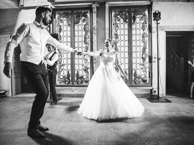 Le mariage de Patricia et Anthony à Annecy, Haute-Savoie 29