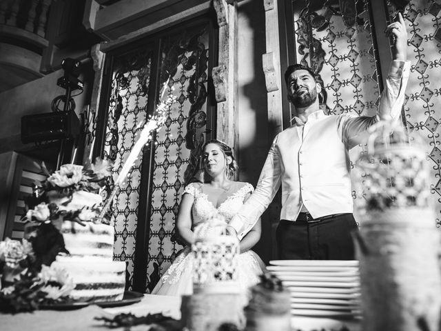 Le mariage de Patricia et Anthony à Annecy, Haute-Savoie 33