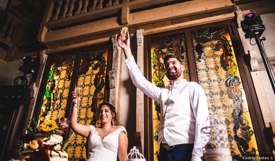 Le mariage de Patricia et Anthony à Annecy, Haute-Savoie