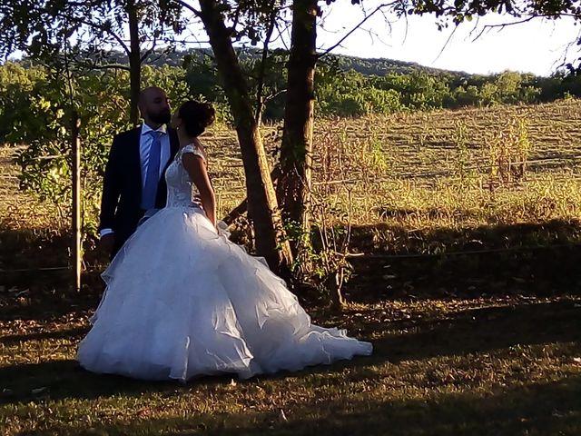 Le mariage de Audrey  et Antoine