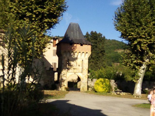 Le mariage de Antoine et Audrey  à Montégut-Plantaurel, Ariège 3