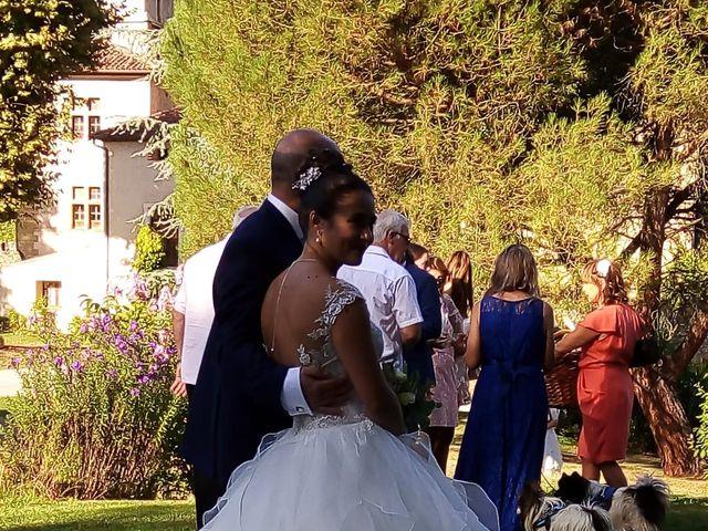 Le mariage de Antoine et Audrey  à Montégut-Plantaurel, Ariège 5