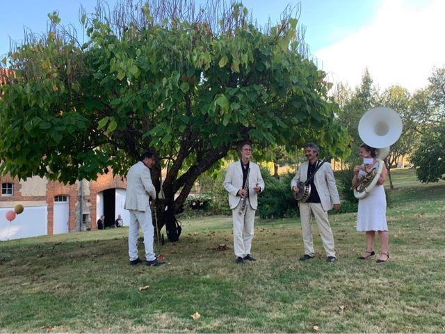 Le mariage de Antoine et Audrey  à Montégut-Plantaurel, Ariège 6
