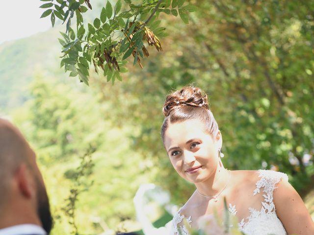 Le mariage de Antoine et Audrey  à Montégut-Plantaurel, Ariège 8