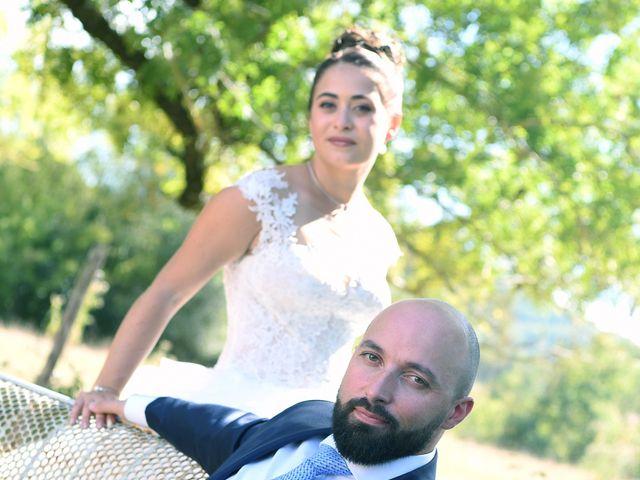 Le mariage de Antoine et Audrey  à Montégut-Plantaurel, Ariège 10