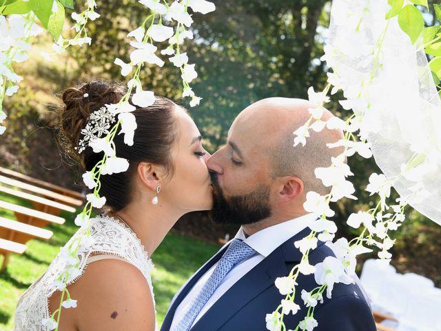 Le mariage de Antoine et Audrey  à Montégut-Plantaurel, Ariège 12