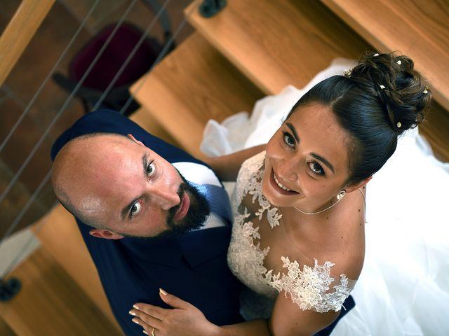 Le mariage de Antoine et Audrey  à Montégut-Plantaurel, Ariège 1