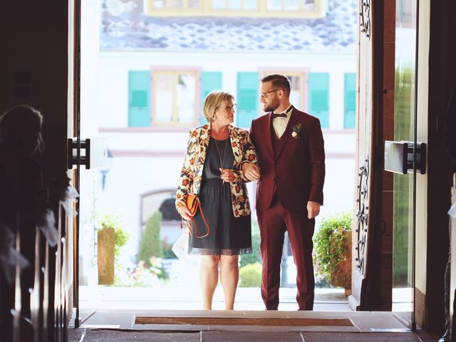 Le mariage de Alexandre et Justine à Romanswiller, Bas Rhin 31