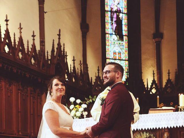 Le mariage de Alexandre et Justine à Romanswiller, Bas Rhin 46