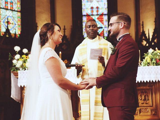 Le mariage de Alexandre et Justine à Romanswiller, Bas Rhin 50