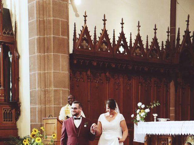 Le mariage de Alexandre et Justine à Romanswiller, Bas Rhin 51
