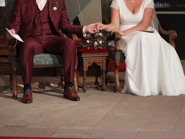 Le mariage de Alexandre et Justine à Romanswiller, Bas Rhin 52