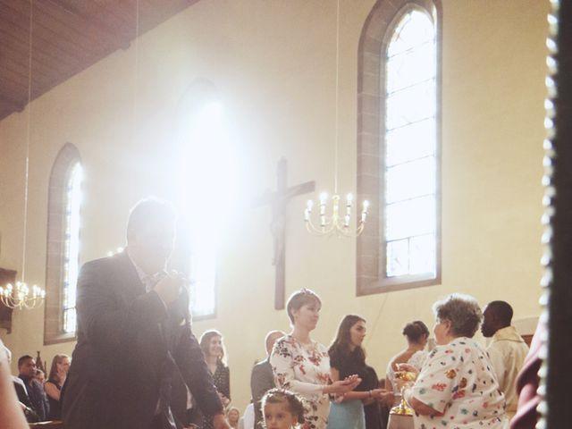 Le mariage de Alexandre et Justine à Romanswiller, Bas Rhin 59