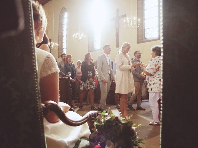 Le mariage de Alexandre et Justine à Romanswiller, Bas Rhin 60