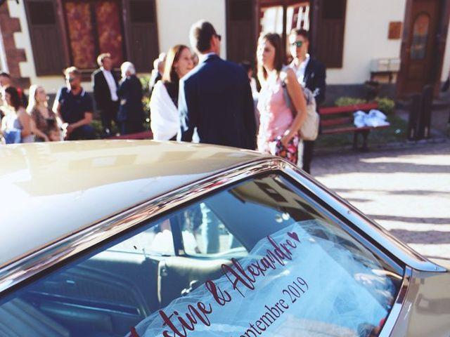 Le mariage de Alexandre et Justine à Romanswiller, Bas Rhin 69