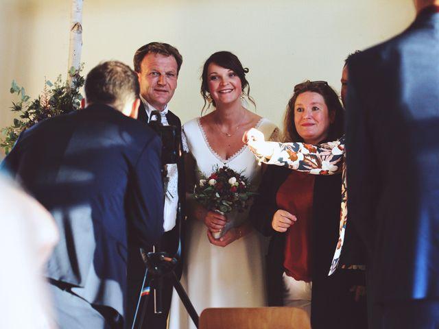 Le mariage de Alexandre et Justine à Romanswiller, Bas Rhin 89