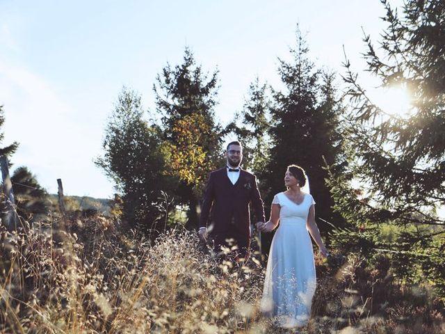 Le mariage de Alexandre et Justine à Romanswiller, Bas Rhin 126