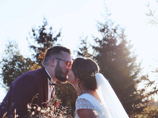 Le mariage de Alexandre et Justine à Romanswiller, Bas Rhin 127