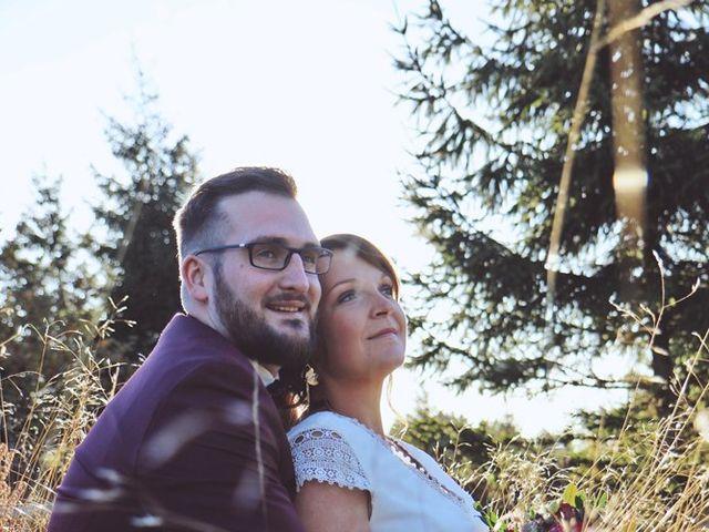 Le mariage de Alexandre et Justine à Romanswiller, Bas Rhin 128