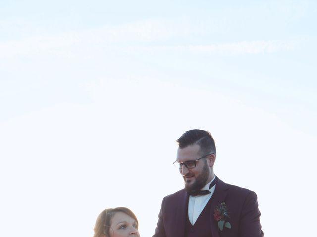 Le mariage de Alexandre et Justine à Romanswiller, Bas Rhin 142
