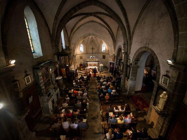 Le mariage de Nicolas et Marianne à Flassans-sur-Issole, Var 13