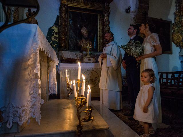 Le mariage de Nicolas et Marianne à Flassans-sur-Issole, Var 16