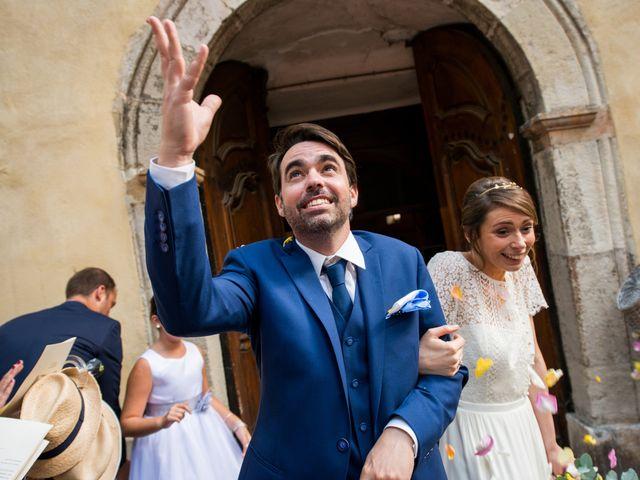 Le mariage de Nicolas et Marianne à Flassans-sur-Issole, Var 19