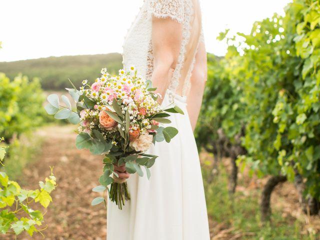 Le mariage de Nicolas et Marianne à Flassans-sur-Issole, Var 22