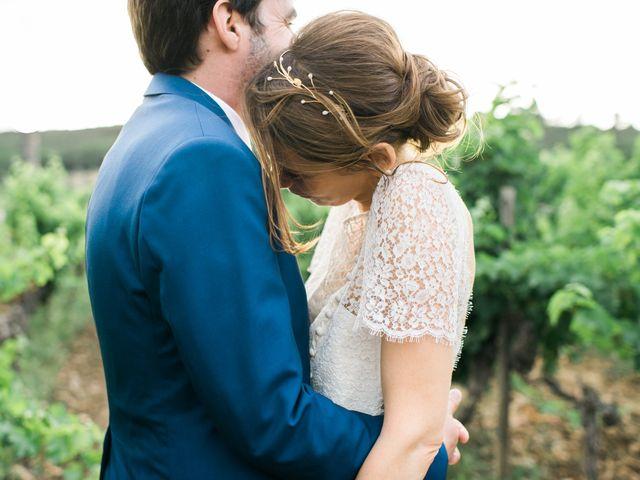 Le mariage de Nicolas et Marianne à Flassans-sur-Issole, Var 24