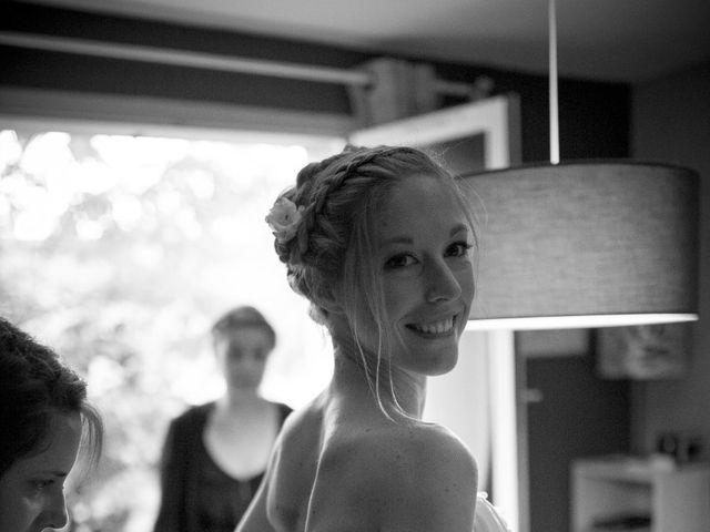 Le mariage de Xavier et Julie à Angoulême, Charente 14