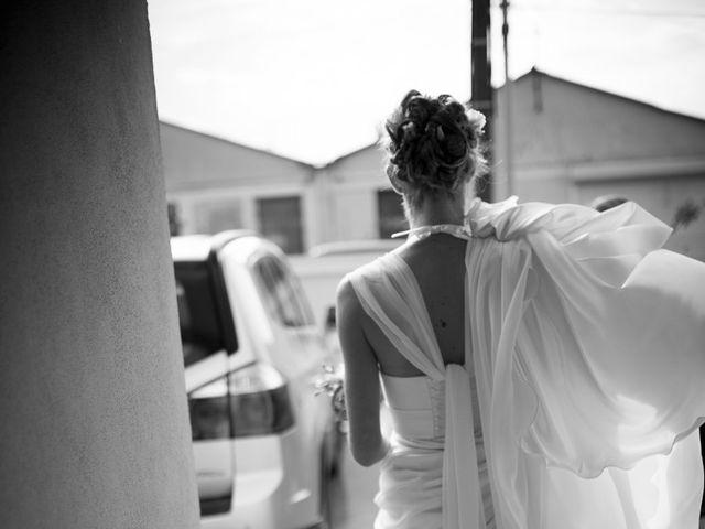 Le mariage de Xavier et Julie à Angoulême, Charente 15