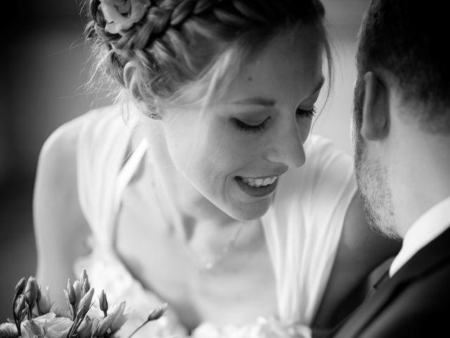 Le mariage de Xavier et Julie à Angoulême, Charente 23