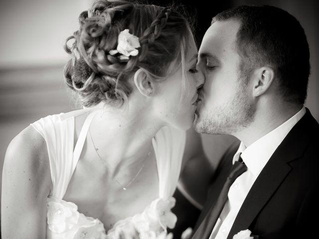 Le mariage de Xavier et Julie à Angoulême, Charente 27