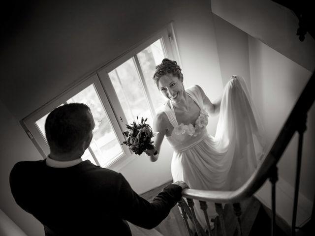 Le mariage de Xavier et Julie à Angoulême, Charente 29