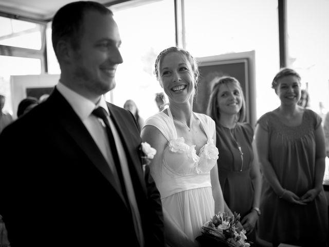 Le mariage de Xavier et Julie à Angoulême, Charente 43