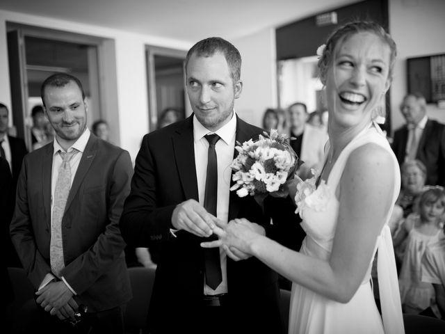 Le mariage de Xavier et Julie à Angoulême, Charente 47