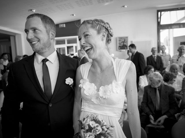 Le mariage de Xavier et Julie à Angoulême, Charente 50
