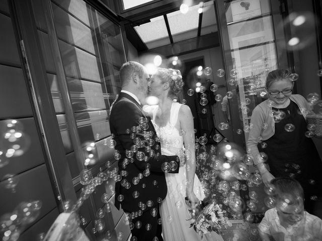 Le mariage de Xavier et Julie à Angoulême, Charente 54