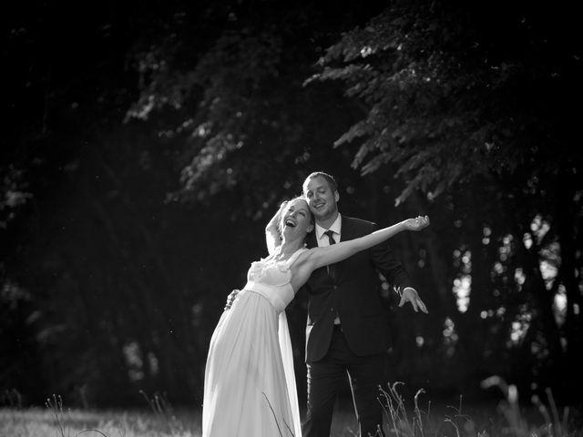 Le mariage de Xavier et Julie à Angoulême, Charente 60