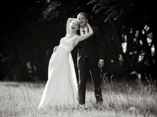 Le mariage de Xavier et Julie à Angoulême, Charente 61