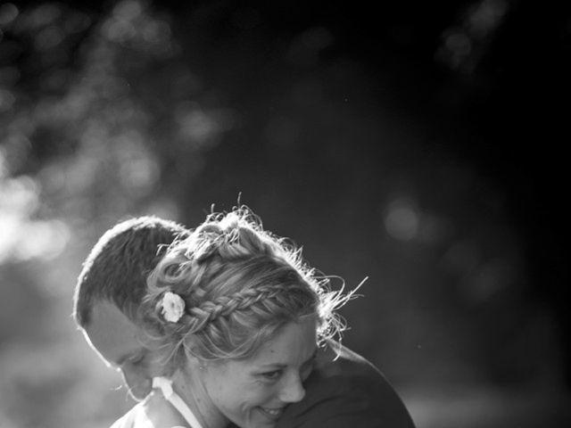 Le mariage de Xavier et Julie à Angoulême, Charente 62