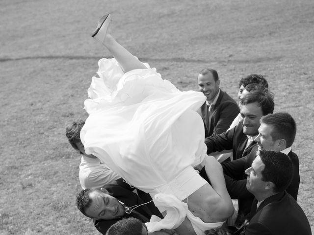Le mariage de Xavier et Julie à Angoulême, Charente 72