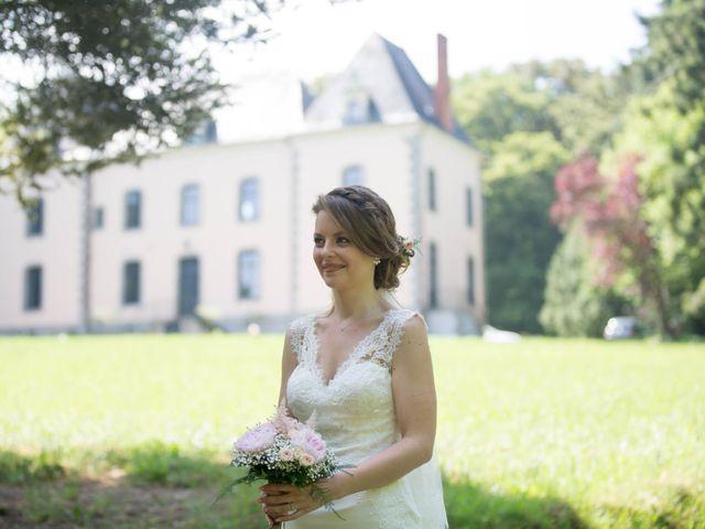 Le mariage de Guillaume et Marion  à Bonchamp-lès-Laval, Mayenne 21
