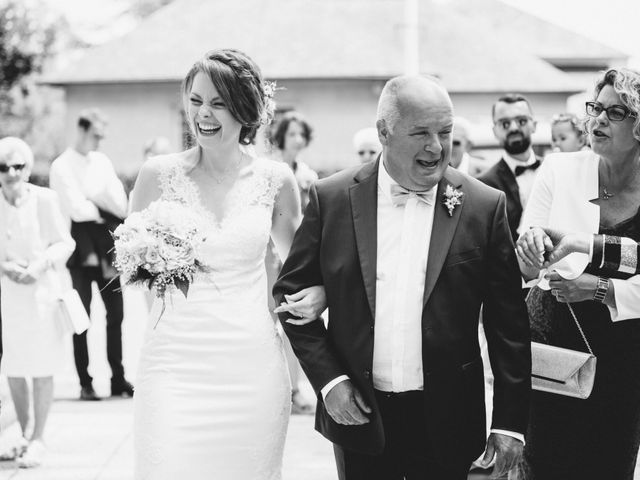 Le mariage de Guillaume et Marion  à Bonchamp-lès-Laval, Mayenne 25