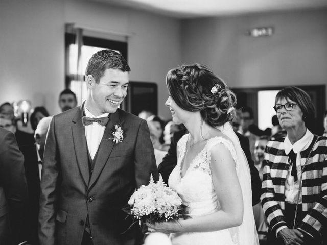 Le mariage de Guillaume et Marion  à Bonchamp-lès-Laval, Mayenne 26