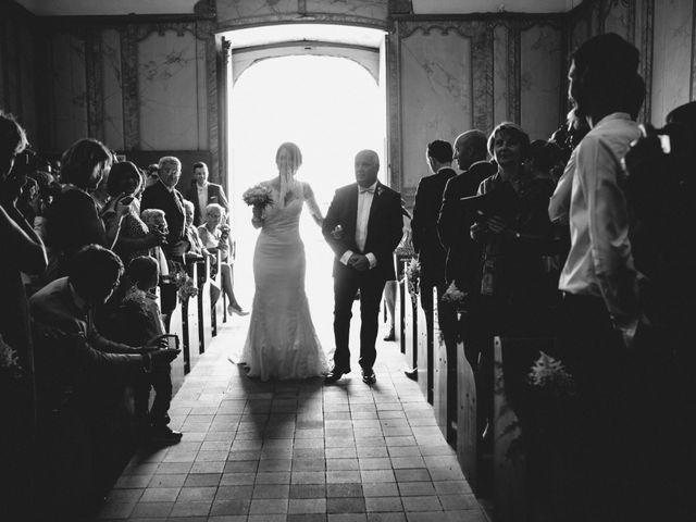 Le mariage de Guillaume et Marion  à Bonchamp-lès-Laval, Mayenne 27