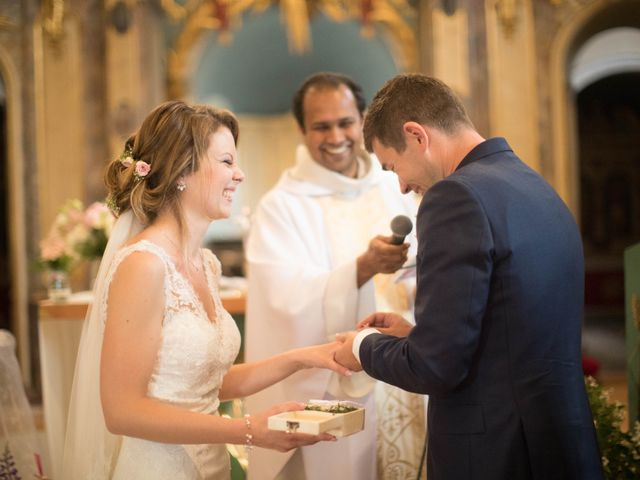 Le mariage de Guillaume et Marion  à Bonchamp-lès-Laval, Mayenne 28