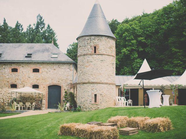 Le mariage de Guillaume et Marion  à Bonchamp-lès-Laval, Mayenne 31